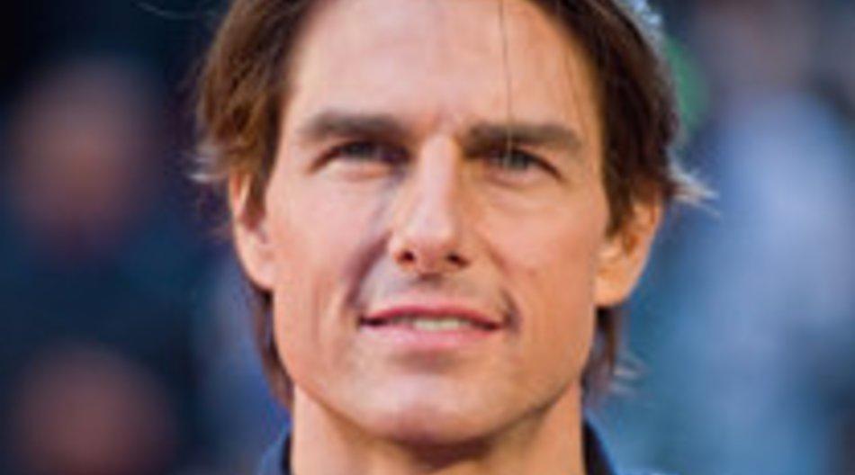 Tom Cruise: David Beckham soll Schauspieler werden
