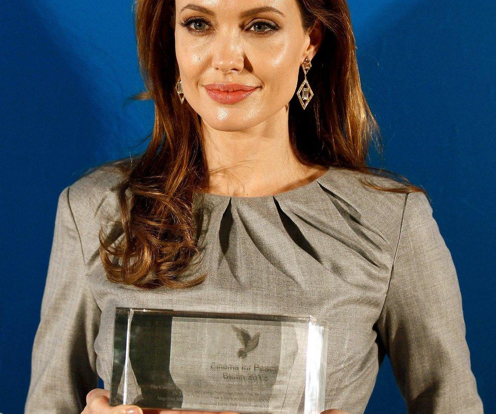 Angelina Jolie erhält Morddrohungen