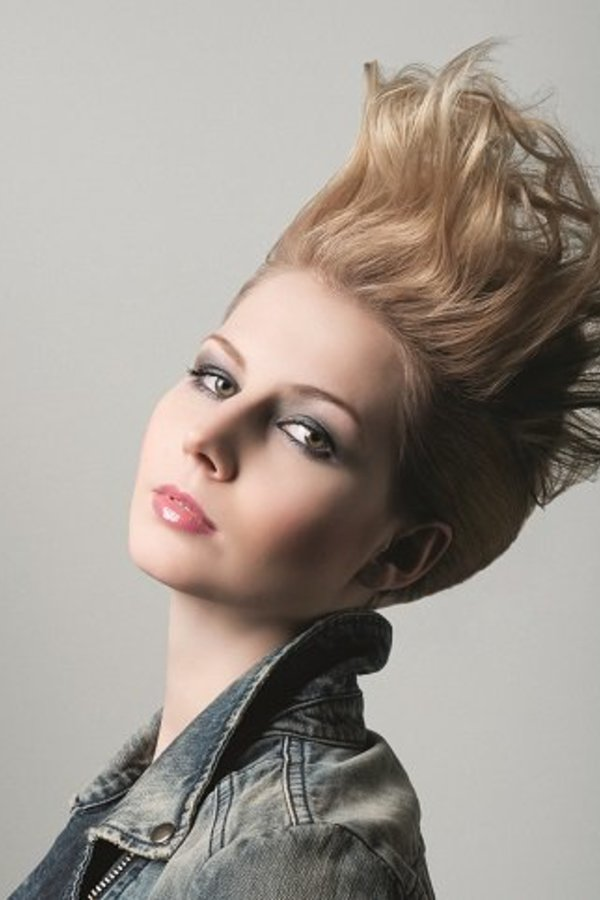 Undercut Frisuren Desiredde