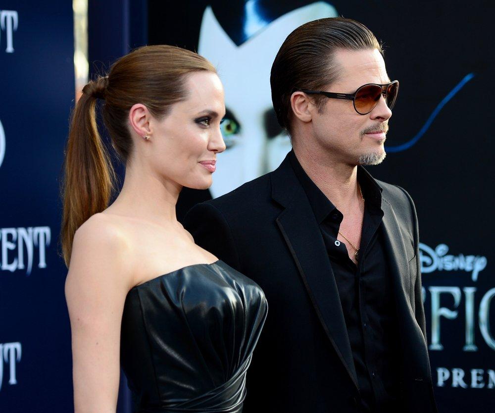 Brad Pitt lüftet Ehe-Geheimnis