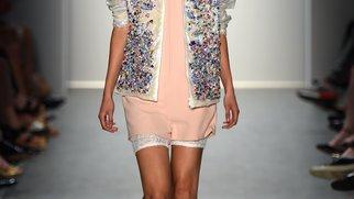 Fashion Week Berlin: Malaikaraiss mal ganz wild