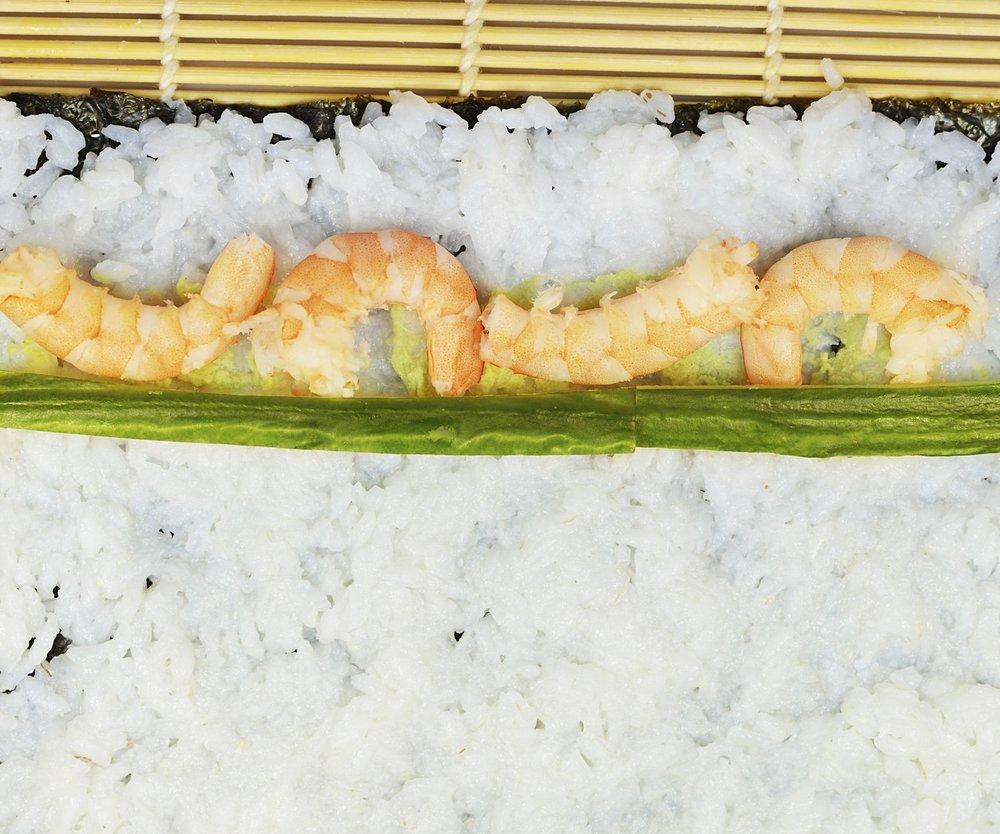 Sushi Reis kochen - So geht`s