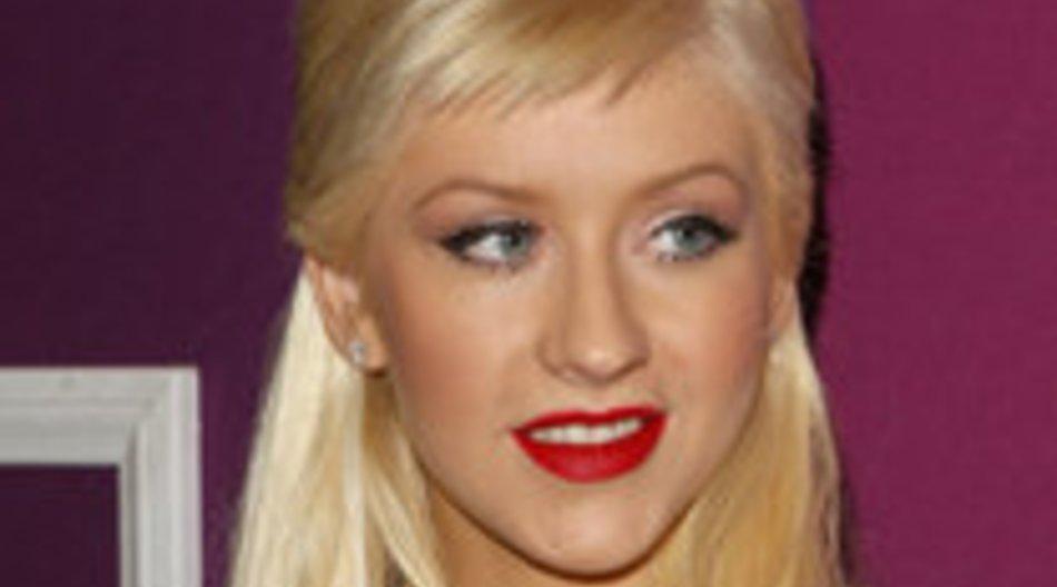 Christina Aguilera bringt neues Album raus
