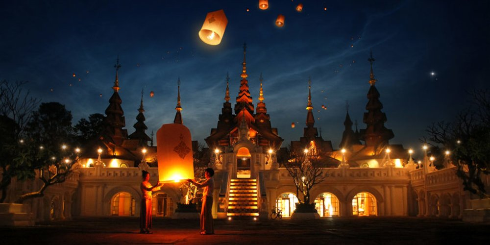 Luxushotels Thailand