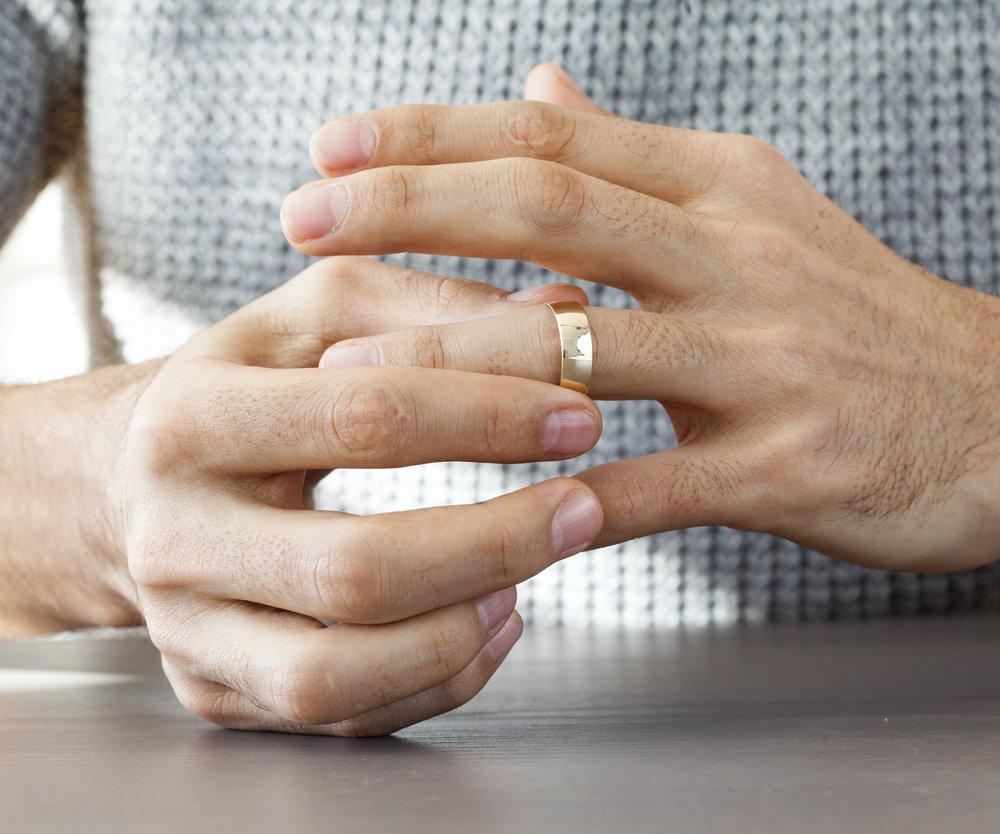 Freund will nicht heiraten