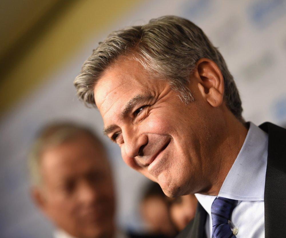 George Clooney: Peinliche Verwechslung nach Tequila-Nacht