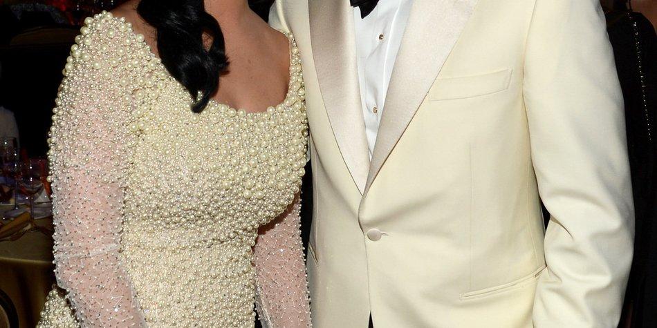 Katy Perry: Wann wird sie sich verloben?