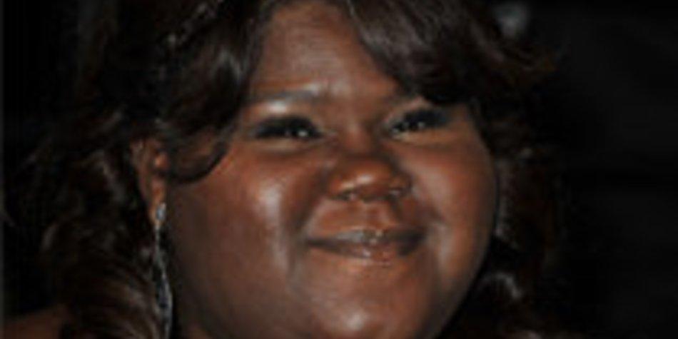 Gabourey Sidibe: Gewichtsdiskussionen