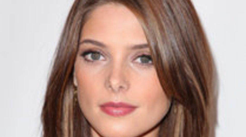 Ashley Greene steht nicht auf Robert Pattinson