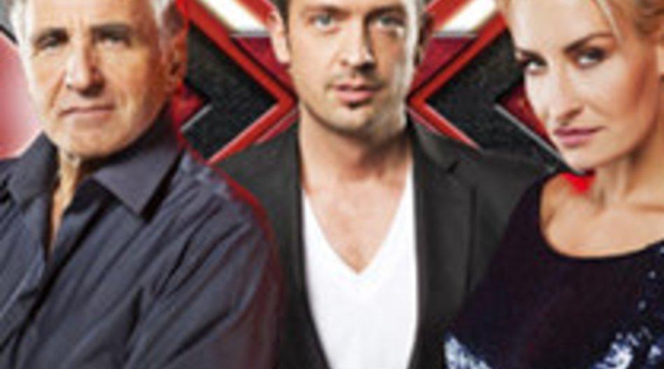 X Factor: Kandidaten für die Live-Shows stehen fest