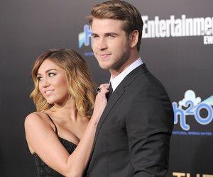 Miley Cyrus: Liam Hemsworth ist total unromantisch!