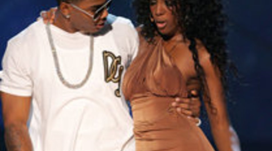 Kelly Rowland: Neues Duett mit Nelly