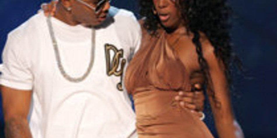 Kelly Rowland: Neues Duett mit Nelly