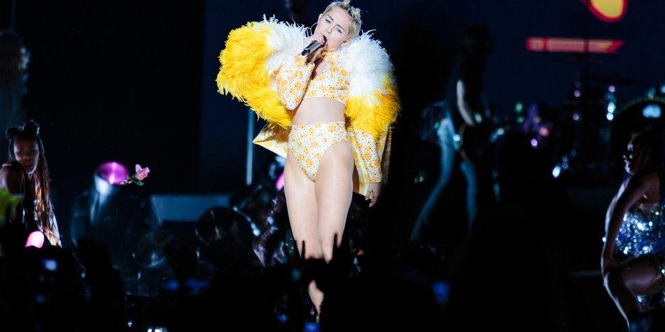 Miley Cyrus: Wird sie wegen Hundebissen verklagt?