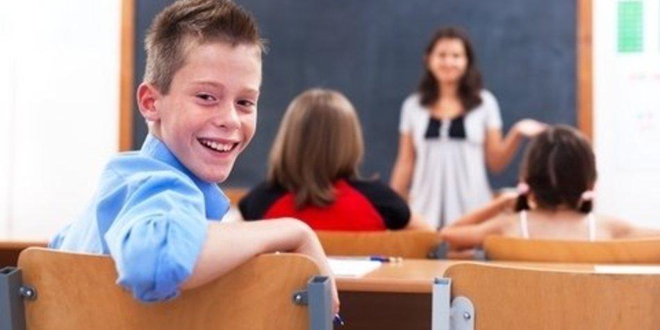 Schulen: Verbesserte Unterrichtsversorgung