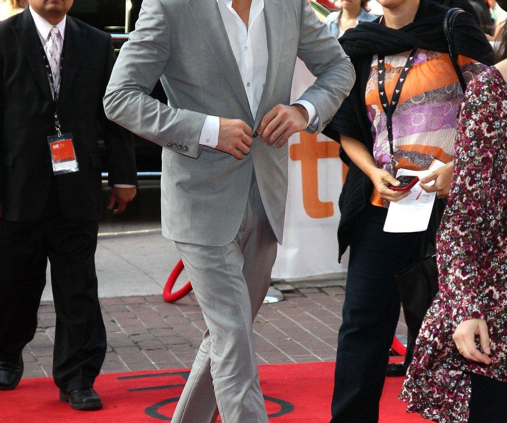 Ryan Gosling: Ellen DeGeneres schwärmt von ihm!