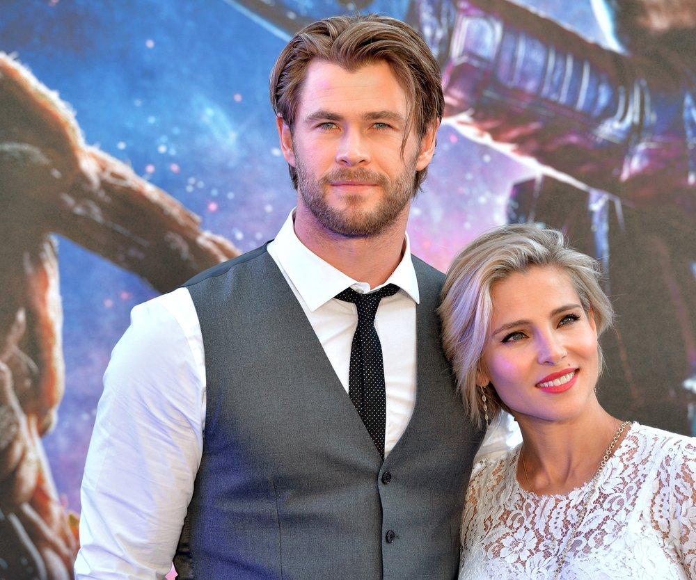 Chris Hemsworth: Jetzt ist seine Familie komplett