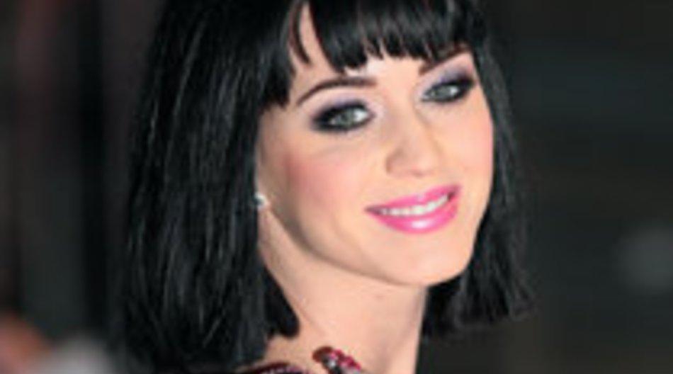 Hat Katy Perry einen Neuen?
