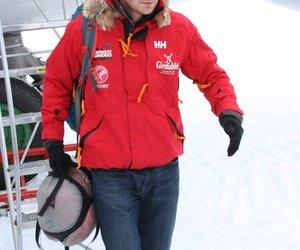 Prinz Harry: Immer noch nicht am Südpol angekommen!