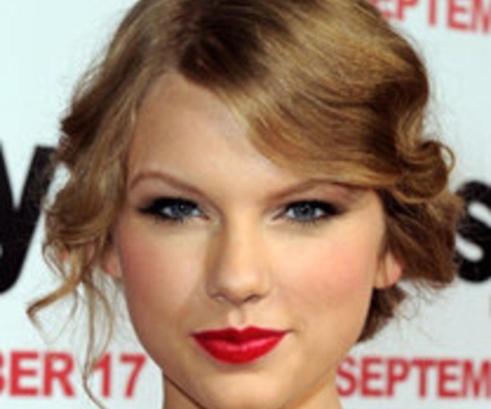 Taylor Swift: Unvergessliche Momente