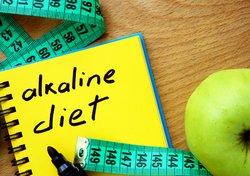 Was ist die Alkaline-Diät