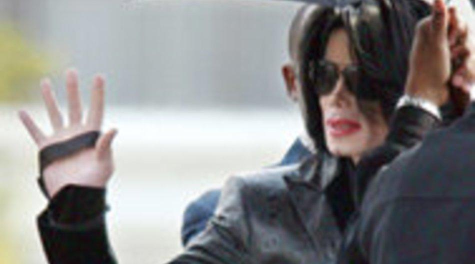 Michael Jacksons Tod hat Folgen für Konzertveranstalter