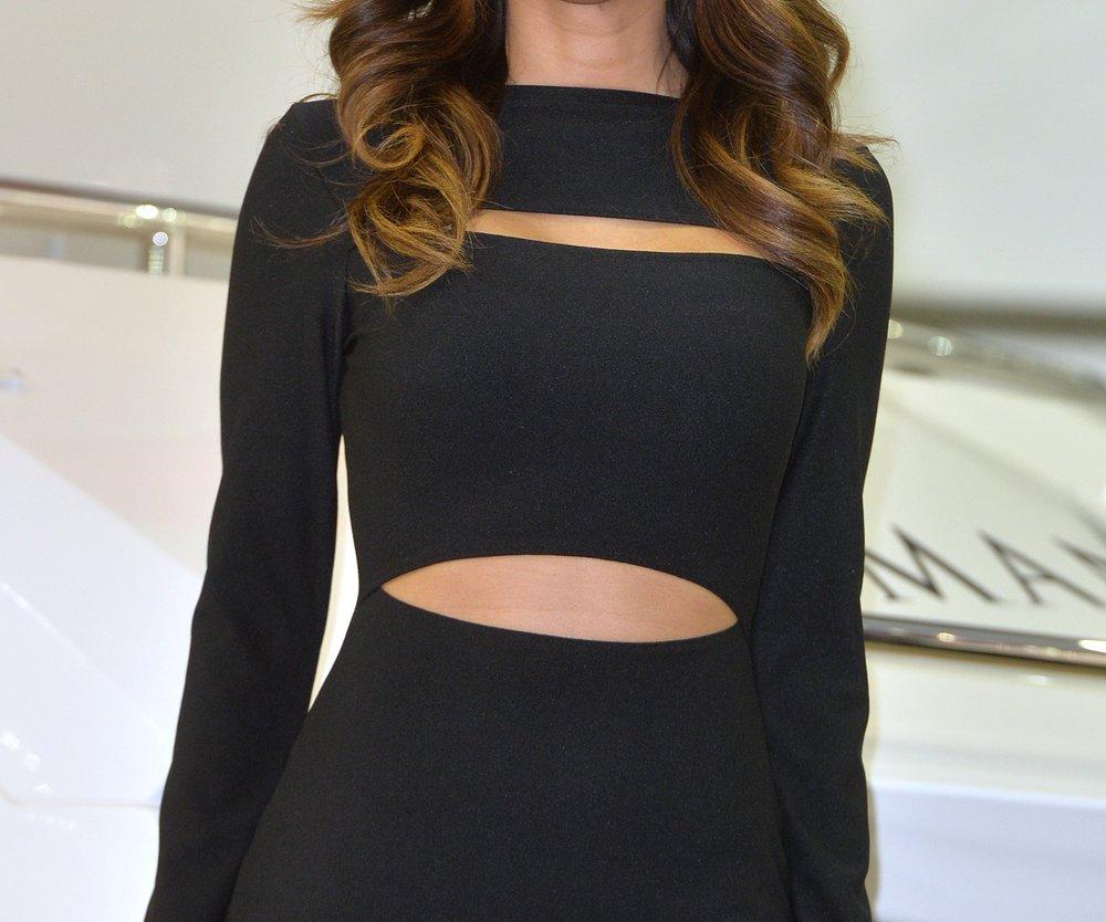 Nicole Scherzinger entdeckt das echte Leben