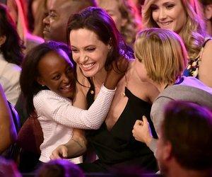 Angelina Jolie: Muss sie um ihre Tochter bangen?