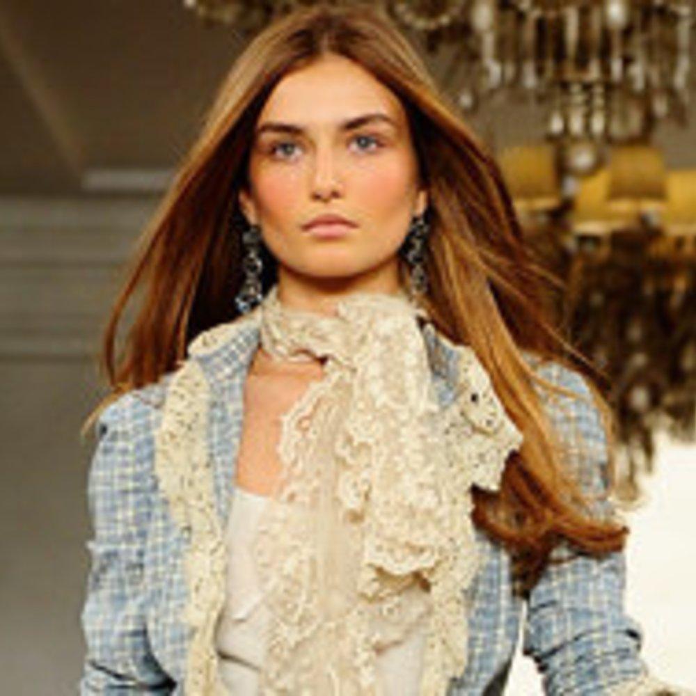 Fashion Week New York 2011 mit Ralph Lauren