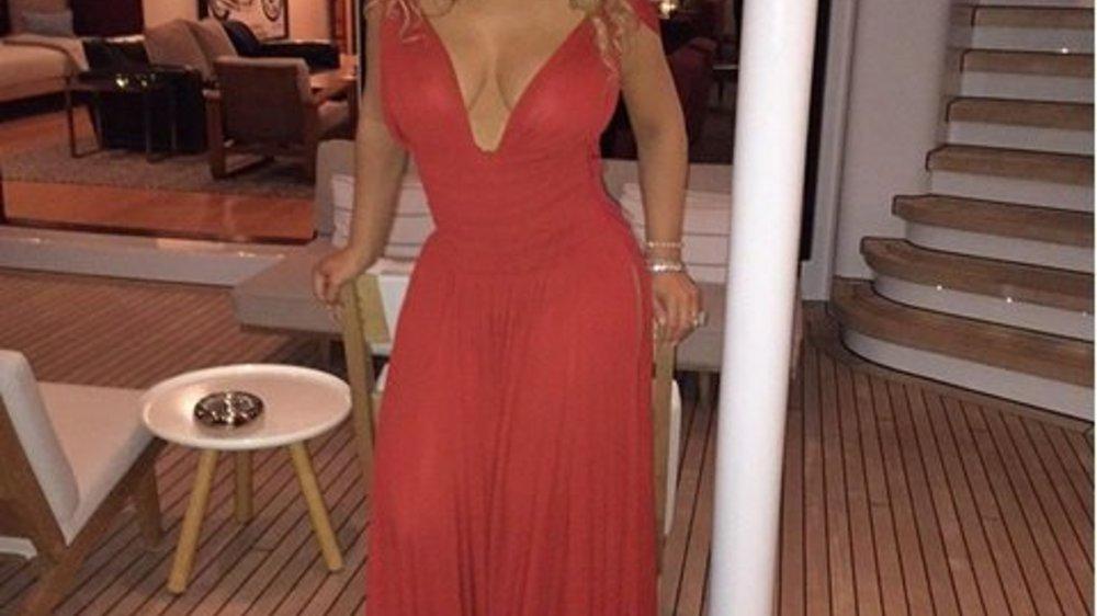 Mariah Carey: Vom Scheidungsanwalt zum Traualtar?