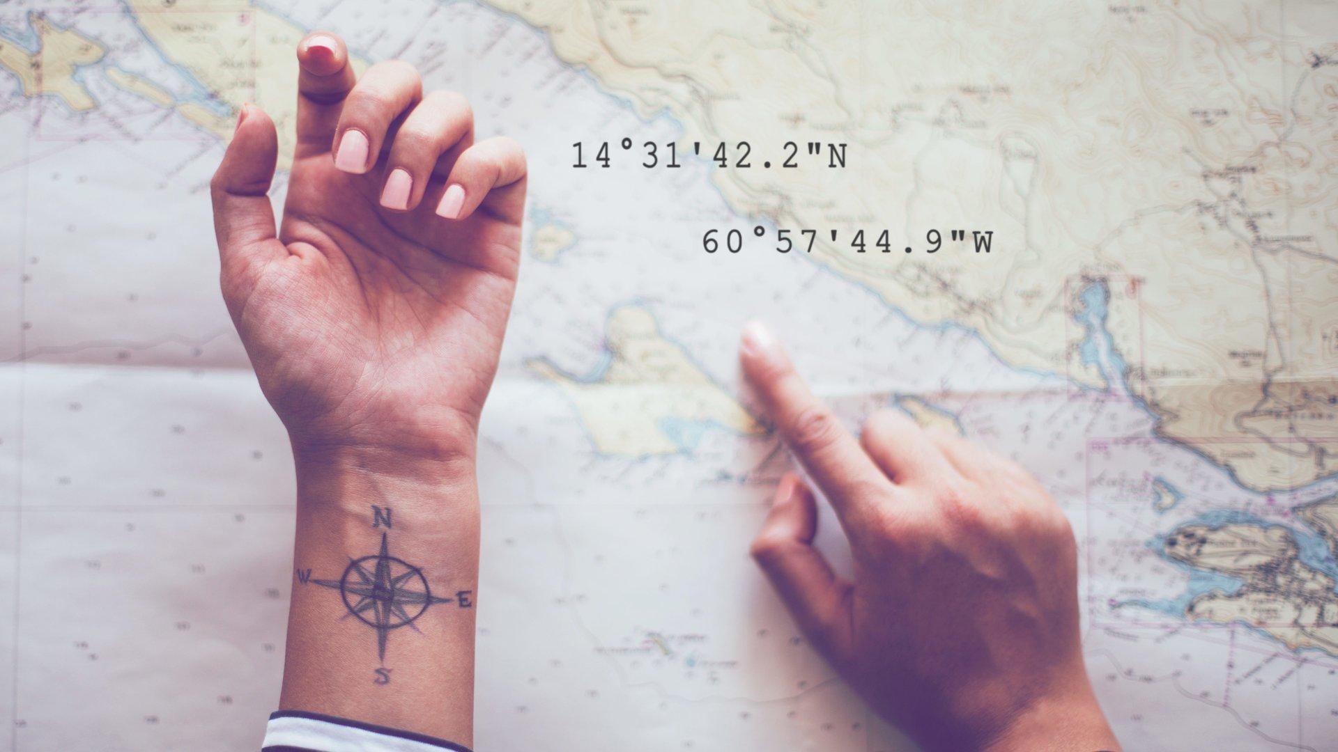 Tattoos männer dezente 68 Dainty