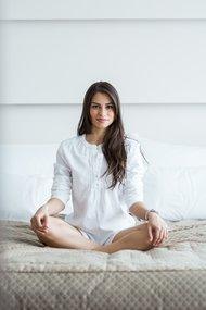 Kundalini Yoga - Muktasana
