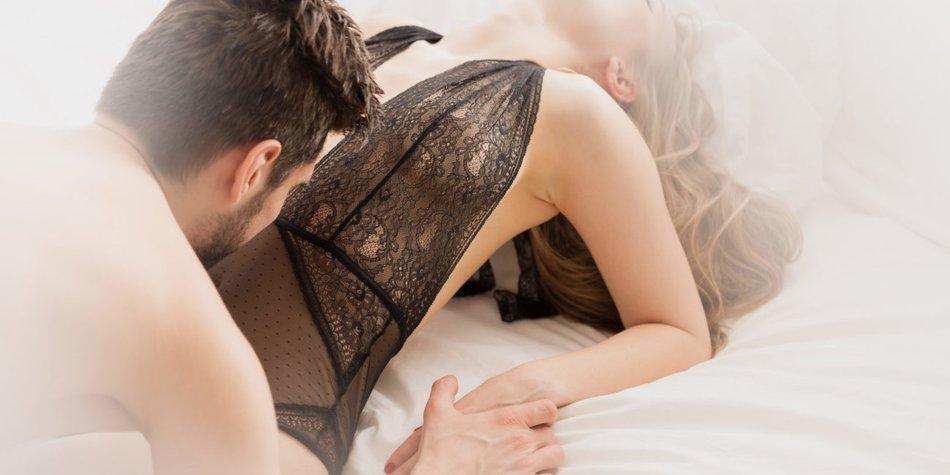 Oralsex Stellungen