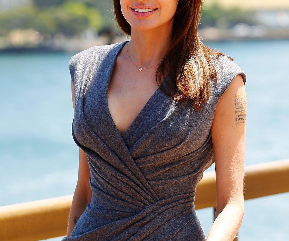Angelina Jolie beendet ihre Schauspielkarriere