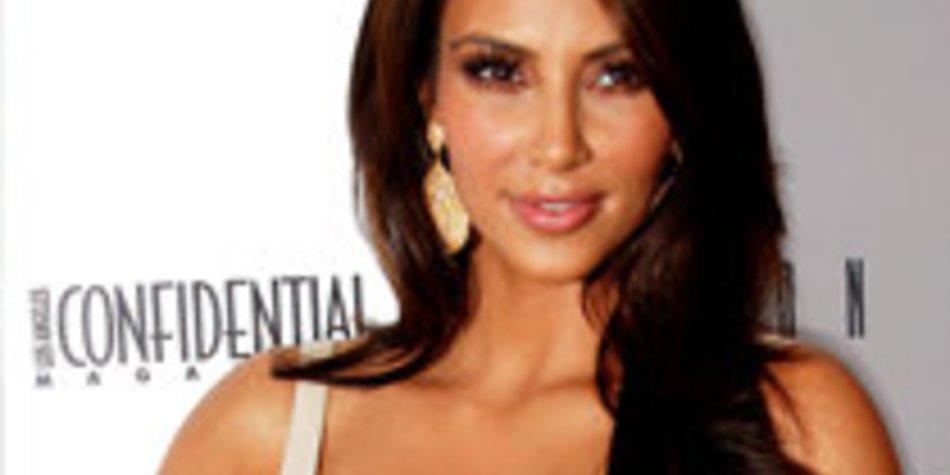 Kim Kardashian: Schluss mit Glamour?