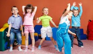 Mehr Kindergartenplätze in Hessen