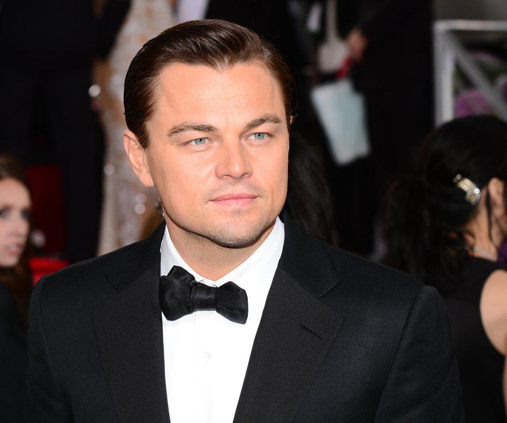 Leonardo DiCaprio: Neue Liebe?