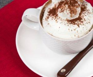 Mexican Coffee mit Eierlikör