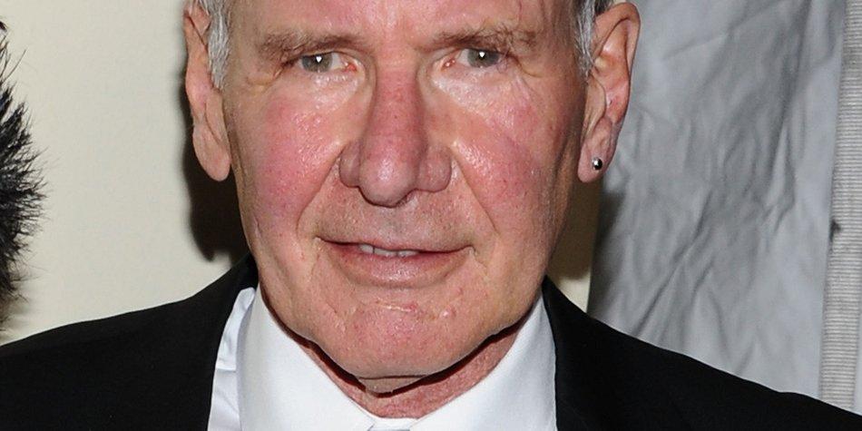 Harrison Ford: Internet macht Kino kaputt
