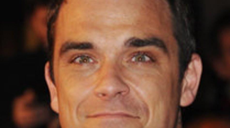 Robbie Williams: Best Of Album
