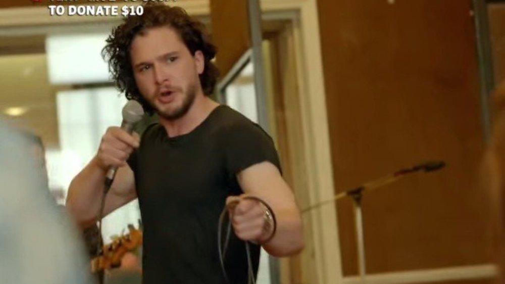 Game of Thrones: Chris Martin komponiert ein Musical