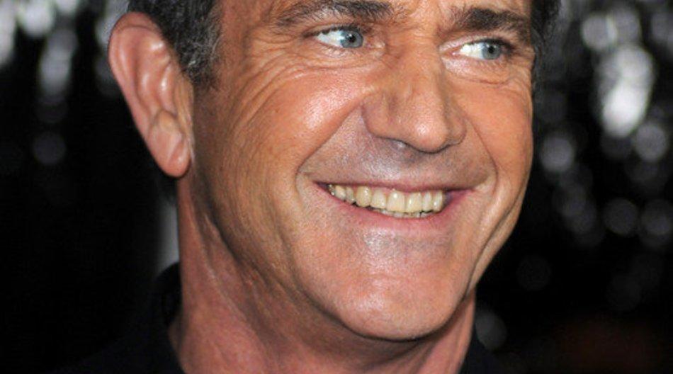 Mel Gibson bewahrt seine Oscars im Schrank auf