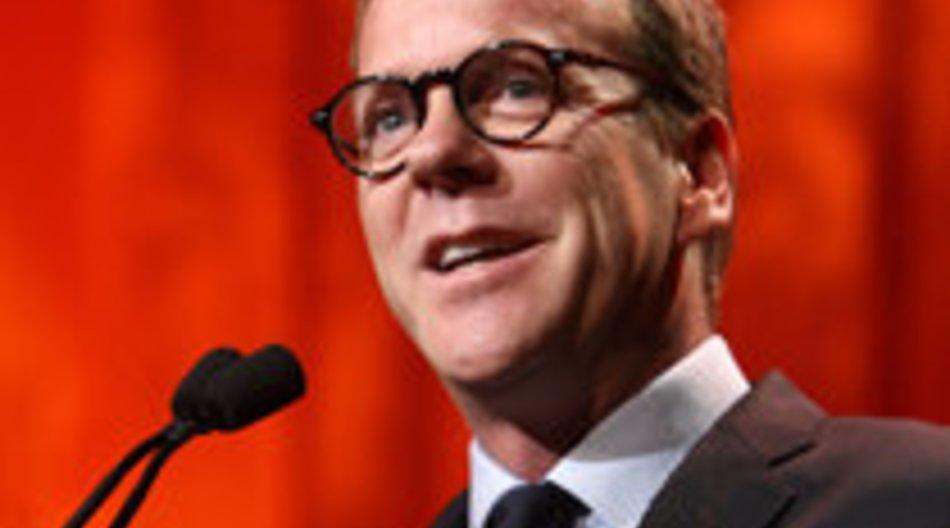 Kiefer Sutherland: Haftstrafe?