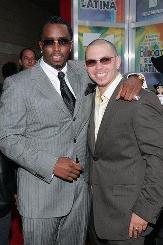 Pitbull in Miami