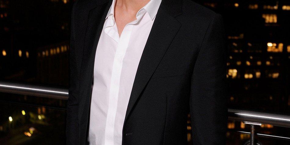 Zac Efron nackt!