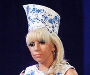 Star-Style 2009: Lady Gaga