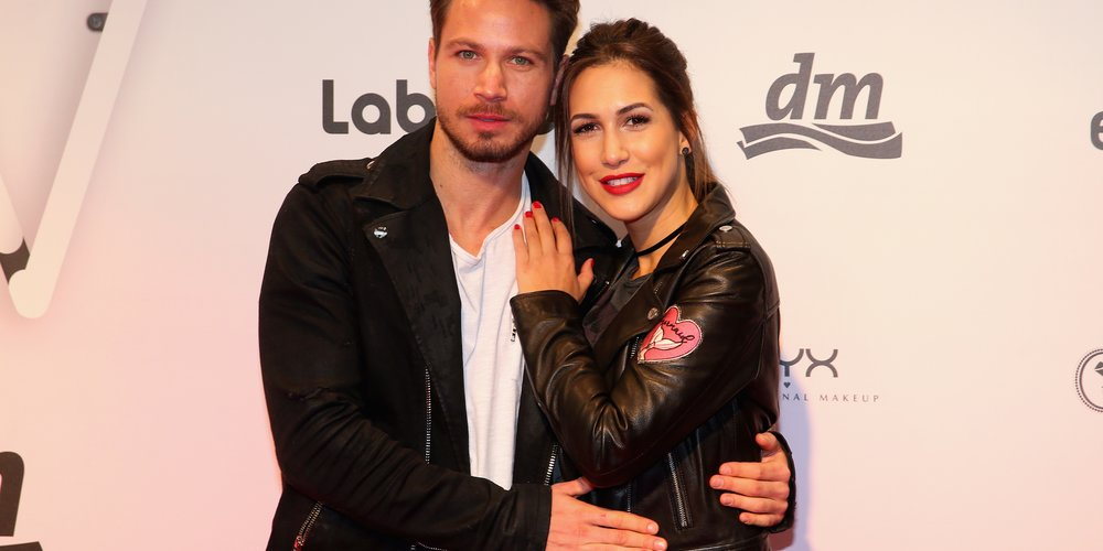 Sebastian Pannek und Clea-Lacy