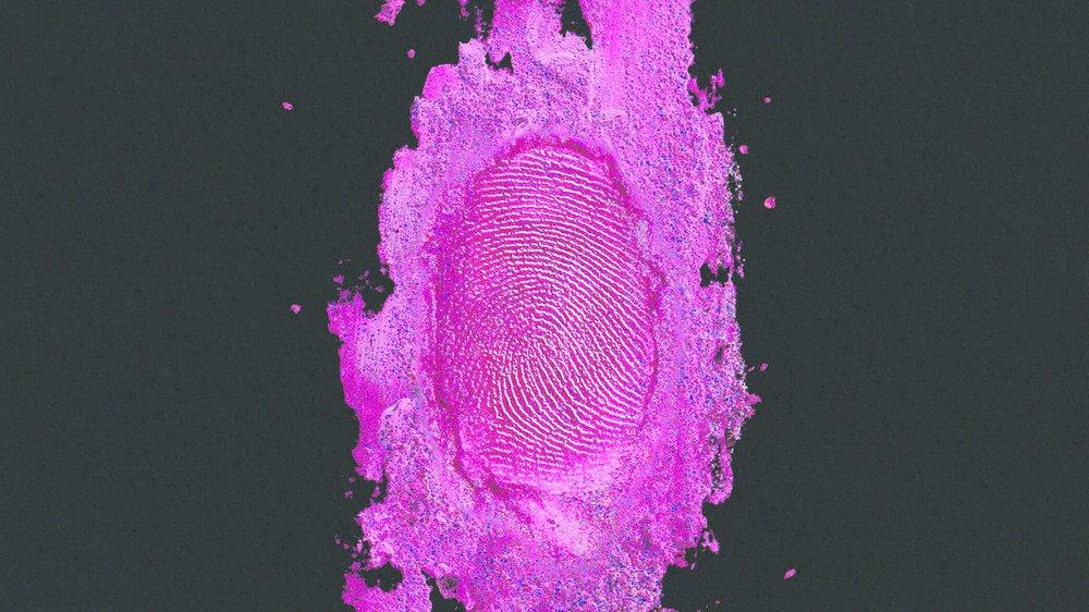 Nicki Minaj: The Pinkprint