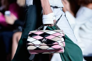 Paris Fashion Week 2015: Louis Vuitton