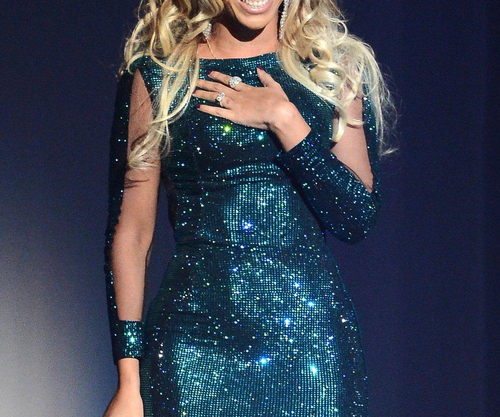 Beyonce und Jay-Z gemeinsam auf Tour?